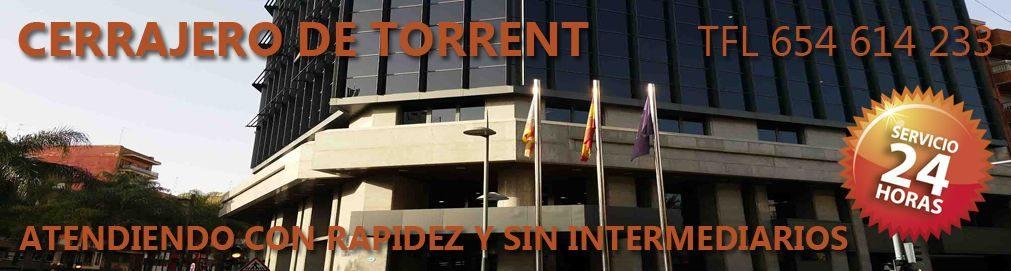 Cerrajeros Torrente